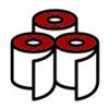 فروش ویژه رول کاغذ حرارتی